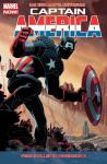 Captain America Megaband 1: Verschollen in Dimension Z