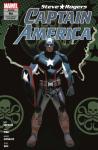 Captain America: Steve Rogers 4: Der Niedergang einer Legende