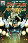 Captain America: Steve Rogers 5: Der Anschlag
