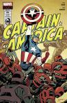 Captain America: Steve Rogers 6: Land der Tapferen