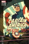 Captain America: Steve Rogers 7: Das gelobte Land