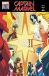 Captain Marvel (2017) 2: Krieg der Helden