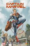 Captain Marvel: Die ganze Geschichte
