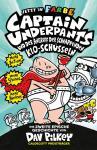 Die Abenteuer des Captain Underpants 2: ...und der Angriff der schnappenden Kloschüsseln