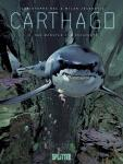 Carthago 3: Das Monster von Dschibuti