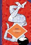 Die Comic-Bibliothek des Wissens Tattoos