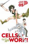 Cells at Work! Band 5