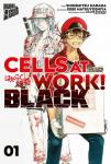 Cells at Work! Black