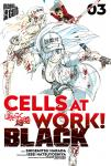 Cells at Work! Black Band 3