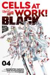 Cells at Work! Black Band 4