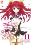 Chivalry of a Failed Knight Band 11