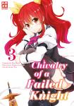 Chivalry of a Failed Knight Band 3