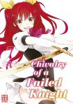 Chivalry of a Failed Knight Band 7