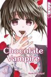 Chocolate Vampire Band 8