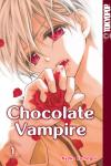 Chocolate Vampire Band 1