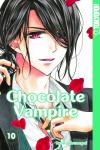 Chocolate Vampire Band 10