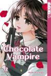 Chocolate Vampire Band 12