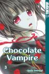 Chocolate Vampire Band 3