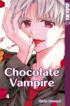 Chocolate Vampire Band 4