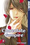 Chocolate Vampire Band 5