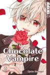 Chocolate Vampire Band 6