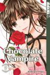 Chocolate Vampire Band 7
