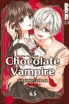 Chocolate Vampire Band 6.5: Offizielles Fanbook - Rouge