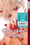Chocolate Vampire Starter Pack (Band 1 und 2)