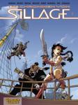 Die Chroniken von Sillage - Band 1