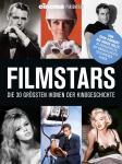 Filmstars - die 30 größten Ikonen der Kinogeschichte
