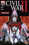 Civil War II 8