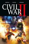 Civil War II Paperback (Hardcover)