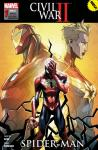 Civil War II Sonderband 1: Spider-Man