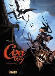 Cixi von Troy: Cixis Geheimnis (Gesamtausgabe)