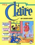 Claire 1: Auf eigenen Beinen