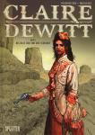 Claire DeWitt