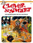 Clever & Smart 11: Die Erfindungen des Dr. Bakterius
