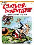 Clever & Smart 14: Wir sind die Retter der Nation