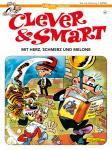Clever & Smart 6: Mit Herz, Schmerz und Melone!
