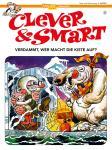 Clever & Smart 8: Verdammt, wer macht die Kiste auf?