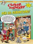 Clever & Smart Sonderband 1: Der 60. Geburtstag!