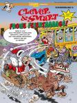 Clever & Smart Sonderband 6: Frohe Feiertaaaage!