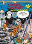 Clever & Smart Sonderband 8: Tritte auf dem Mond