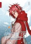 Cold – Die Kreatur Band 1