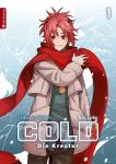 Cold – Die Kreatur Band 1 (Collectors Edition)