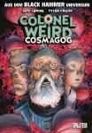 Colonel Weird – Cosmagog