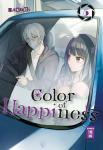 Color of Happiness Band 5
