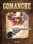 Comanche 3: Die Wölfe von Wyoming