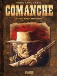 Comanche 4: Roter Himmel über Laramie
