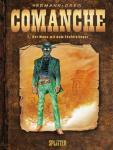 Comanche 7: Der Mann mit dem Teufelsfinger